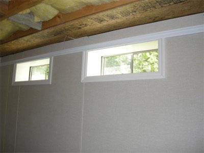 finished basement windows. Perfect Finished Finished Basement Touches Quebec Doors Windows Crown On I