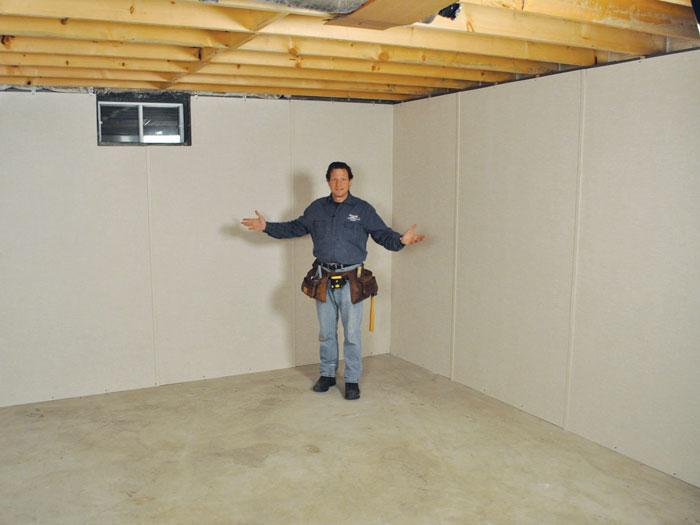 interior insulated for steel metal buildings panels rib inverted invertedribpanel wall