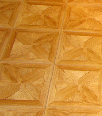Basement Ceiling Tiles for a project we worked on in Saint-Jérôme, Quebec