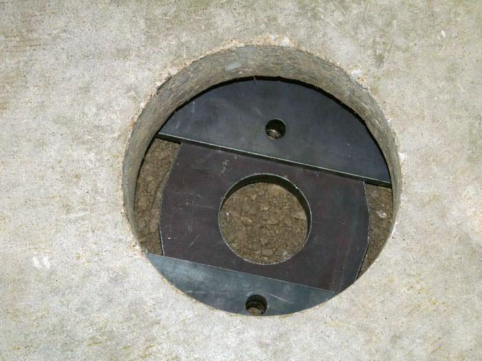 Concrete Slab Crack Repair in Montreal QC