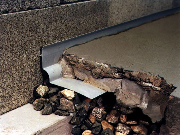 Image Result For French Drain Installation Cost